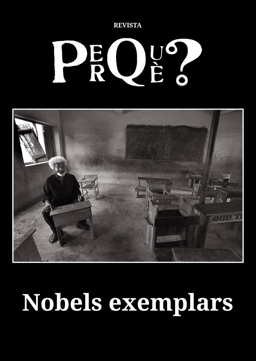 Nobels exemplars
