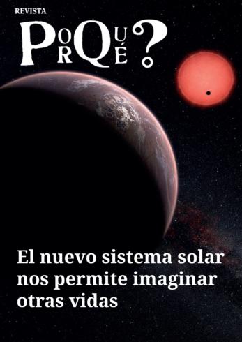 El nuevo sistema solar nos permite imaginar otras vidas