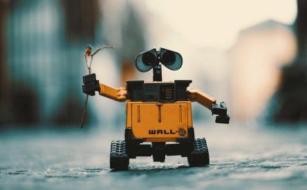 Pel·lícules de robots