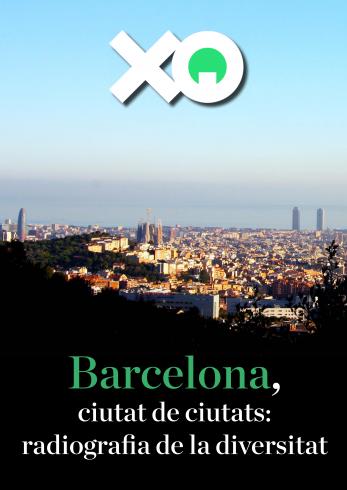 Barcelona, ciutat de ciutats