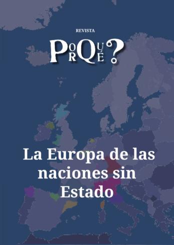 La Europa de las naciones sin Estado