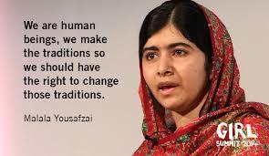 Propostes per aprofundir una mica més sobre els temes vinculats amb la figura de Malala.
