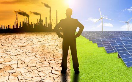 Profundizar en cuáles son los objetivos de la 'transición energética'